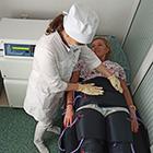 Поликлиника №4|Прессотерапия