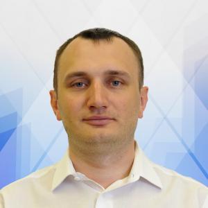 Писарев Дмитрий Андреевич