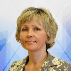 Журавлева Елена Юрьевна