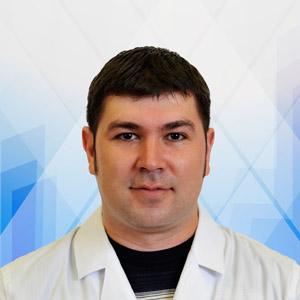 Проскурин Андрей Александрович