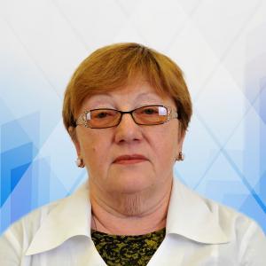 Бабкина Тамара Александровна