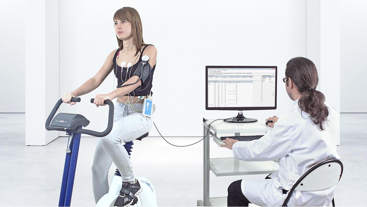 В кабинете функциональной диагностики появились новые методы обследования