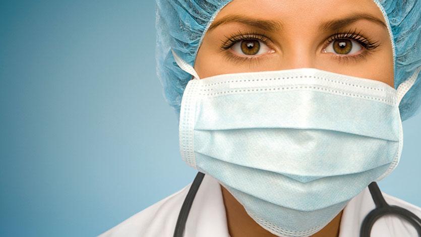 В ФГБУ «Поликлиника № 4» соблюдены все меры профилактики распространения коронавирусной инфекции
