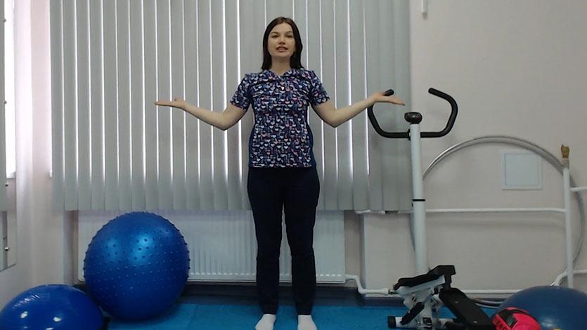 Домашняя физическая активность для детей дошкольного и младшего школьного возраста