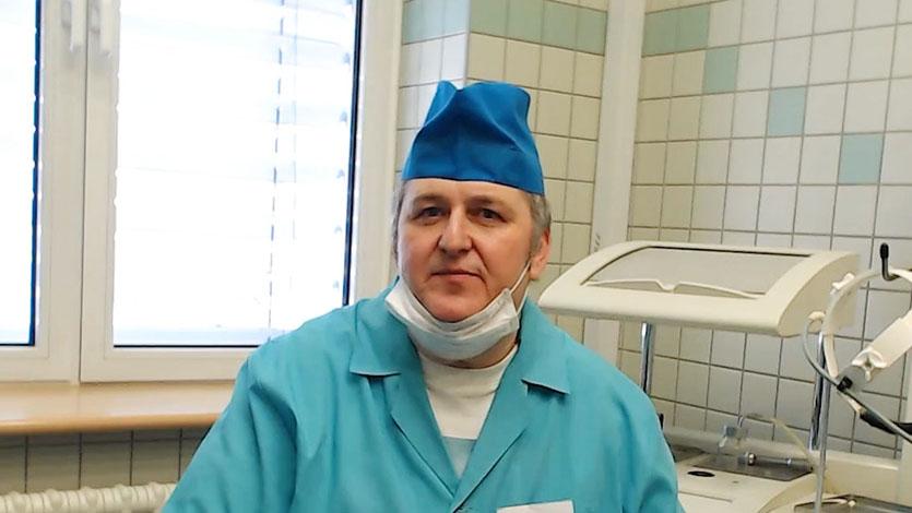 О передаче и взятии анализа на коронавирусную инфекцию