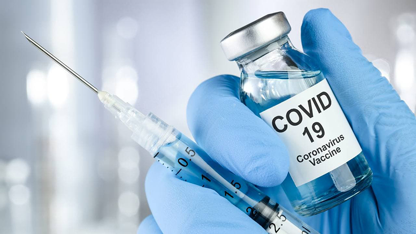 Пройдите вакцинацию от COVID-19 облегчённой вакциной - Спутник Лайт (Sputnik Lite)