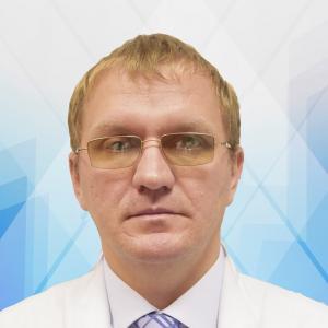 Вирясов Андрей Васильевич